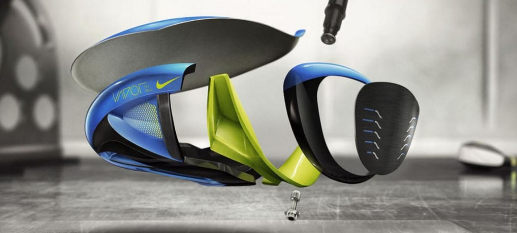 Nike Vapor Fly Club – New for 2016